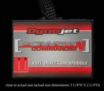 Triumph T120 16 17 Power Commander For Motorcycles By Dynojet